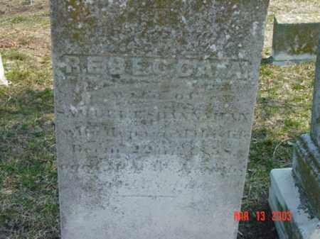 SHANNAHAN, REBECCA A. - Talbot County, Maryland | REBECCA A. SHANNAHAN - Maryland Gravestone Photos