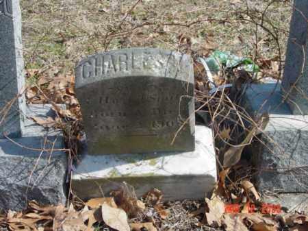 SMITH, CHARLES - Talbot County, Maryland | CHARLES SMITH - Maryland Gravestone Photos
