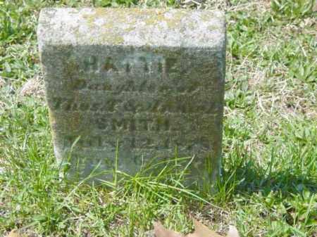 SMITH, HATTIE - Talbot County, Maryland | HATTIE SMITH - Maryland Gravestone Photos