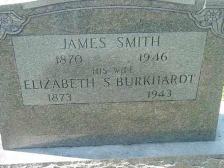 SMITH, ELIZABETH S. - Talbot County, Maryland | ELIZABETH S. SMITH - Maryland Gravestone Photos