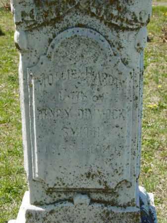 SMITH, MARY - Talbot County, Maryland | MARY SMITH - Maryland Gravestone Photos