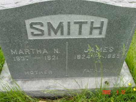 SMITH, JAMES - Talbot County, Maryland | JAMES SMITH - Maryland Gravestone Photos