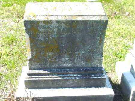 SOULSBY, AMELIA - Talbot County, Maryland   AMELIA SOULSBY - Maryland Gravestone Photos