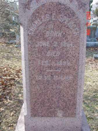 SPENCER, CHARLES E. - Talbot County, Maryland   CHARLES E. SPENCER - Maryland Gravestone Photos
