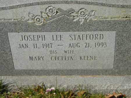 KEENE, MARY CECELIA - Talbot County, Maryland | MARY CECELIA KEENE - Maryland Gravestone Photos