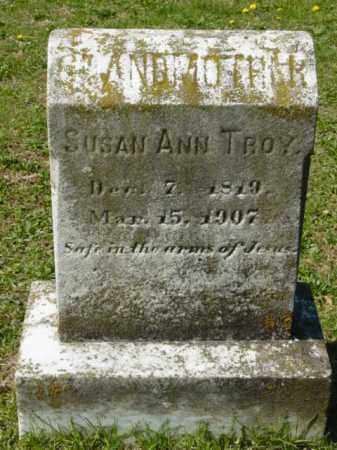 TRPU, SISAM AMM - Talbot County, Maryland   SISAM AMM TRPU - Maryland Gravestone Photos