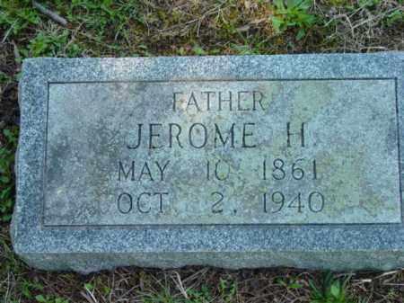 WOODWARD, JEROME H. - Talbot County, Maryland | JEROME H. WOODWARD - Maryland Gravestone Photos
